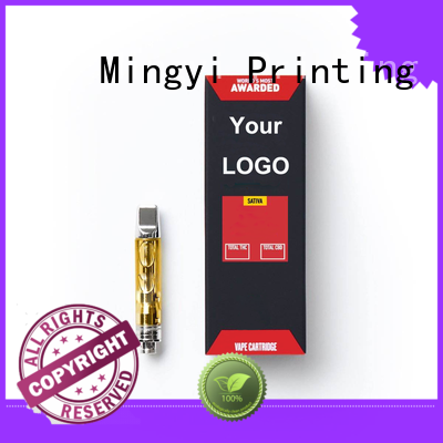 Mingyi Printing New personalized shipping boxes Supply for items