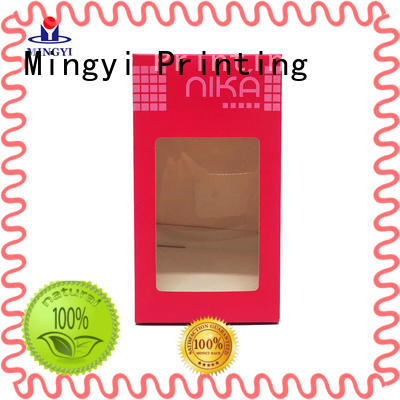 Mingyi Printing humanity design cardboard boxes online mouse for items