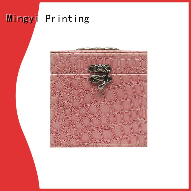Mingyi Printing first-rate wholesale cardboard gift boxes square
