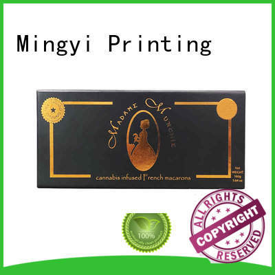 Mingyi Printing New personalised packaging boxes company for phone