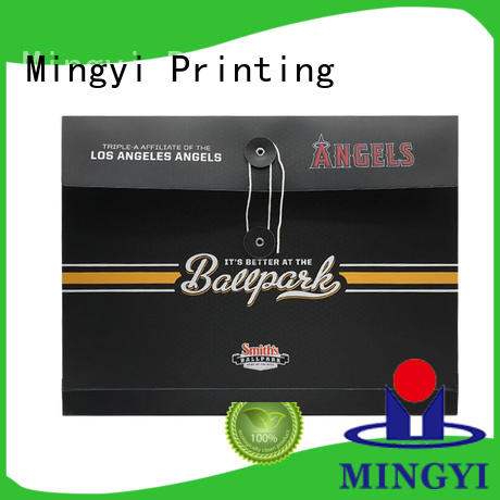 custom boxes and packaging boxes Mingyi Printing