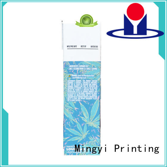 lens decorative gift boxes contact for souvenir Mingyi Printing