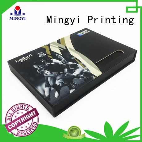 Mingyi Printing lovely nice gift boxes lens for gift