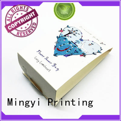 Mingyi Printing artwork price tags for clothing factory price for items