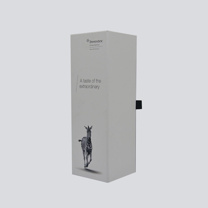 Mingyi Printing Luxury alcohol packaging with customized design Cardboard Gift Box image11