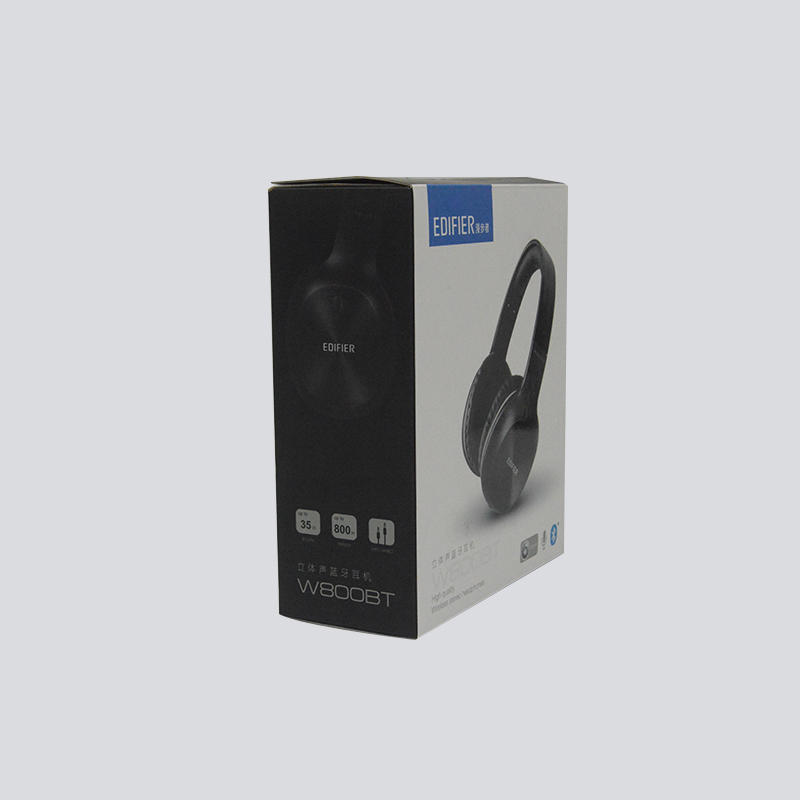 High standard gift box for speaker/earphone/digital products