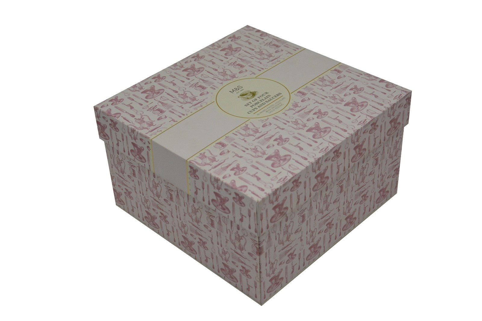product-Cosmetics Lid and Base Gift Box-Mingyi Printing-img