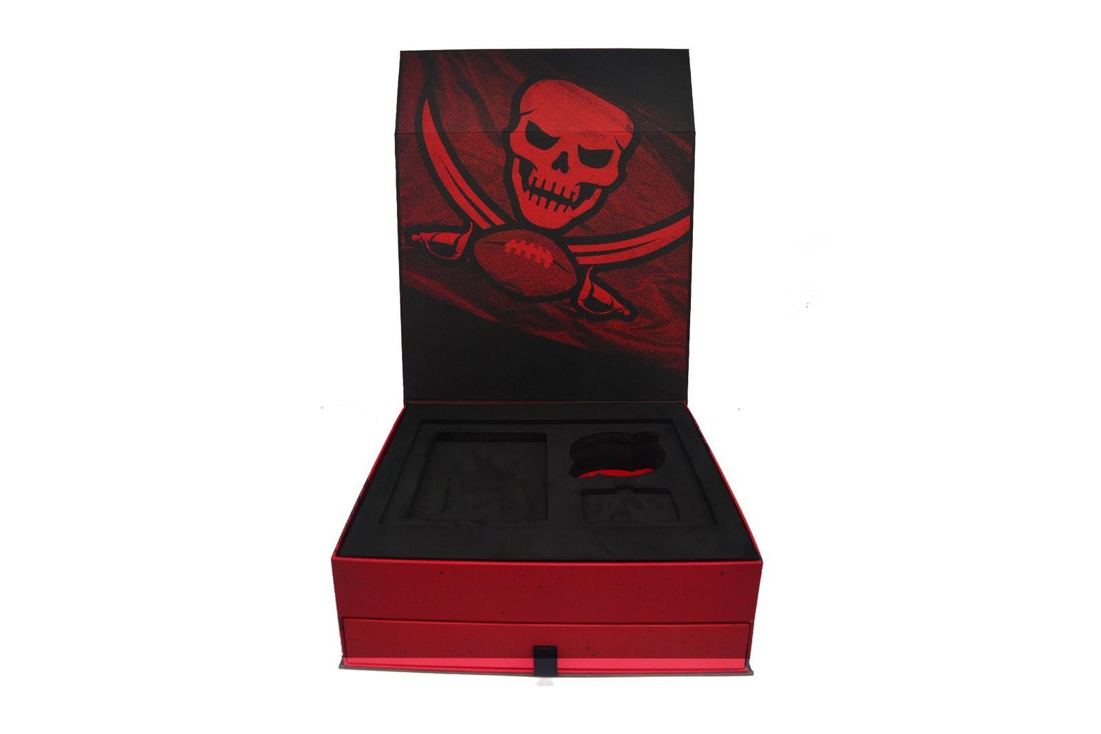 glod birthday gift box directly sale for phone