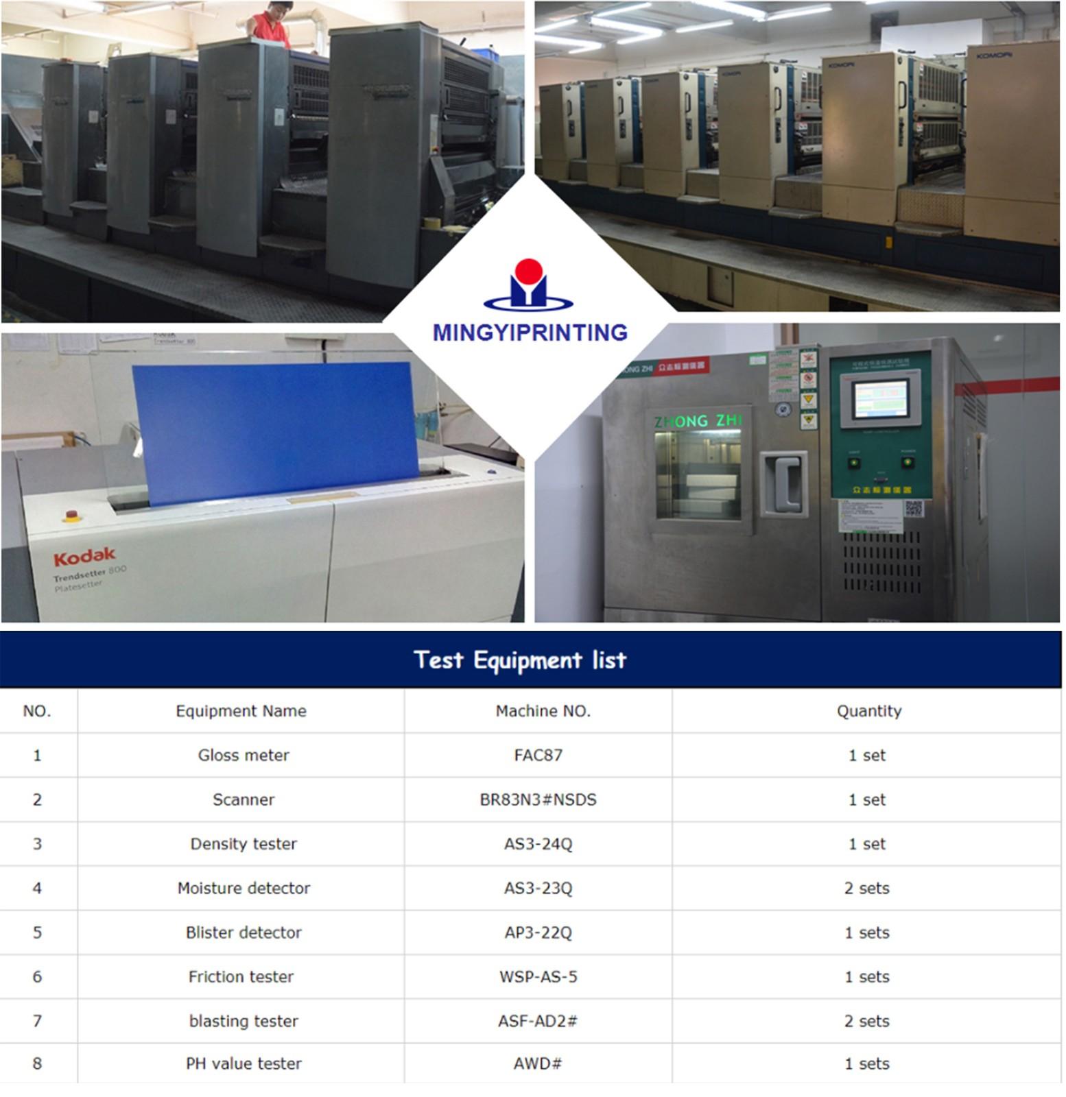 product-Mingyi Printing-Customized bubble pack for documentcardfile-img-1