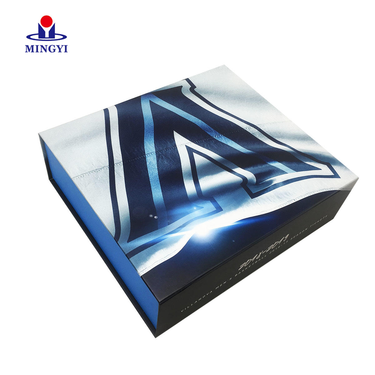 hard gift boxes standard foldable Warranty Mingyi Printing