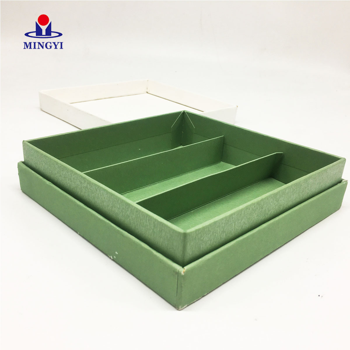product-New customized design luxury square gift box with lid costom-Mingyi Printing-img