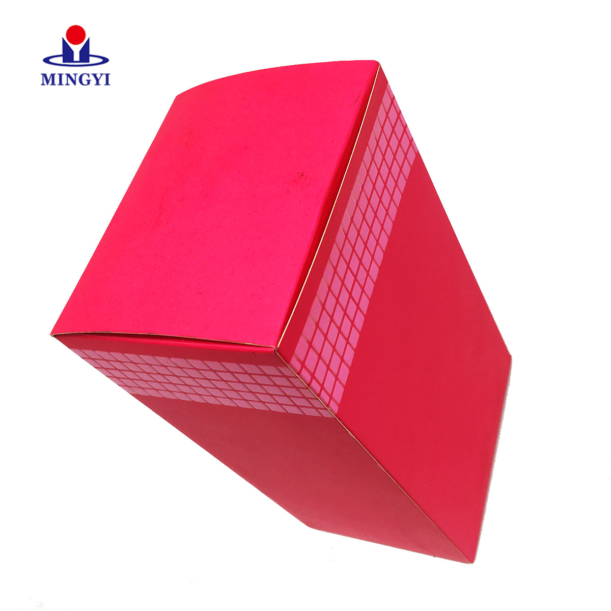 product-Mingyi Printing-Customized cosmetic color paper gift packaging box-img