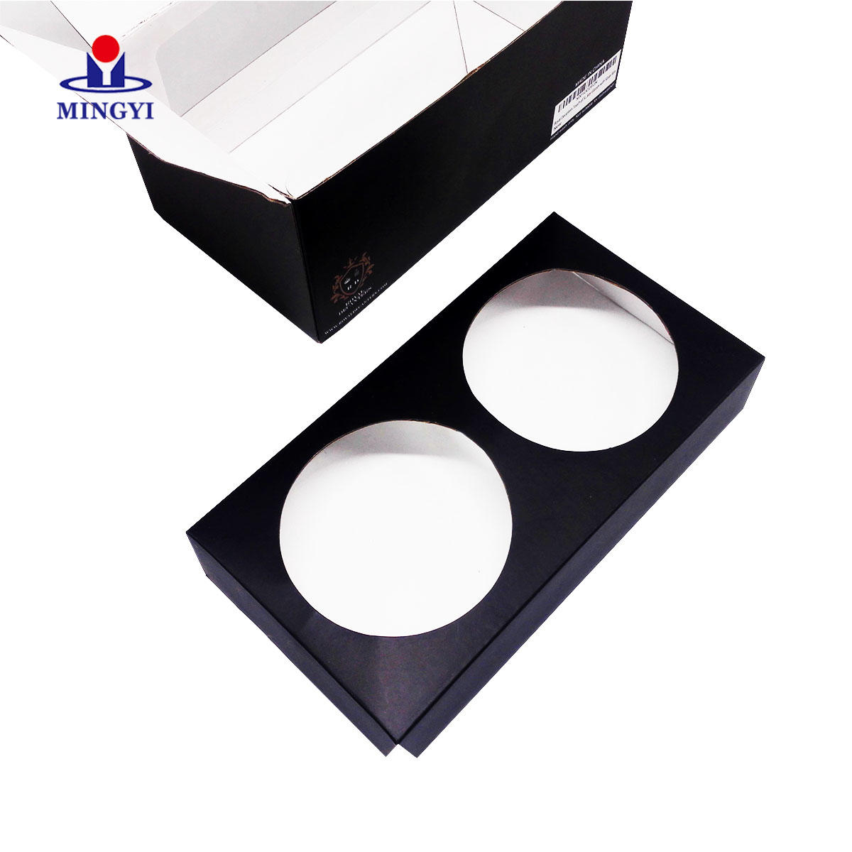 commodity padding hard gift boxes Mingyi Printing manufacture