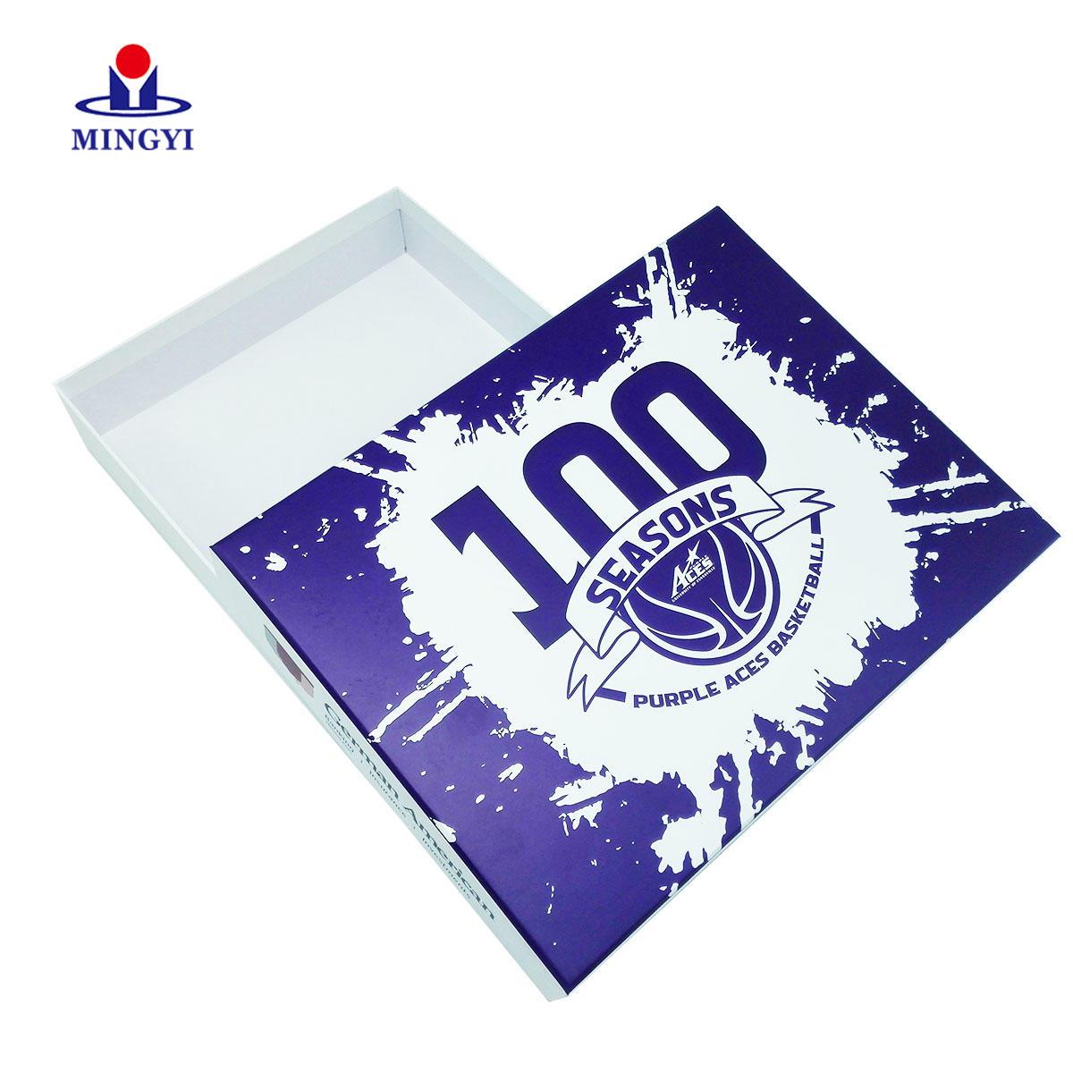 Wholesale design magnetic watch gift box Mingyi Printing Brand