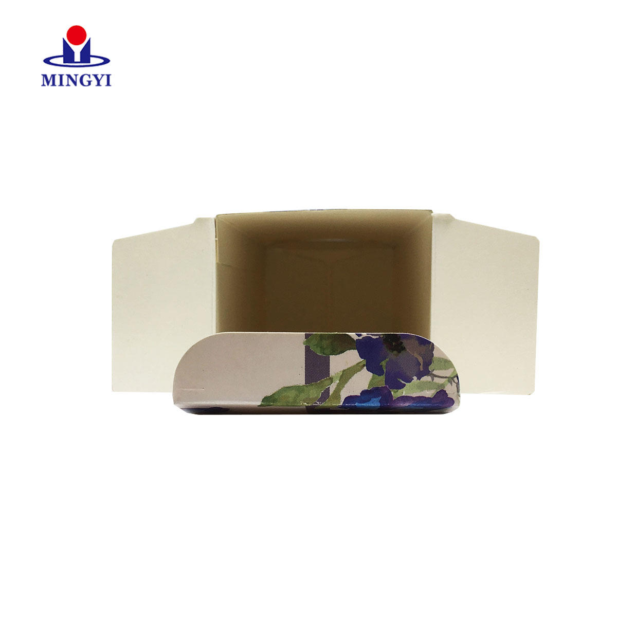 New design custom small cosmetic packaging box