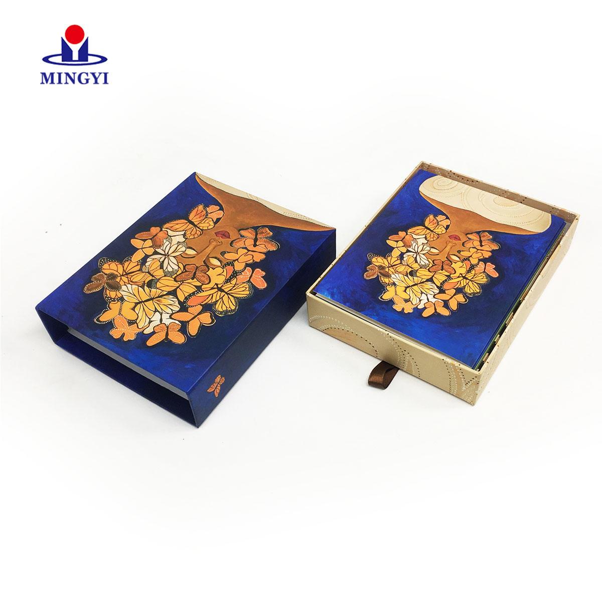 hard gift boxes commodity souvenirs Bulk Buy clothing daily Mingyi Printing