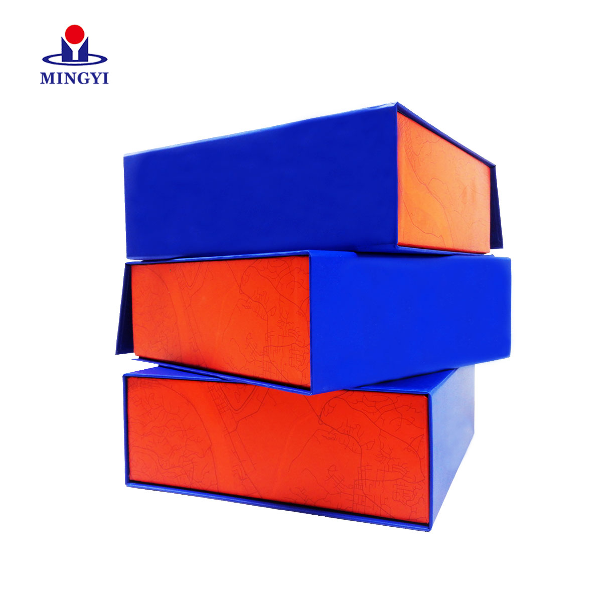 product-Luxury basketball clamshell souvenir packaging boxes customized logo-Mingyi Printing-img-1
