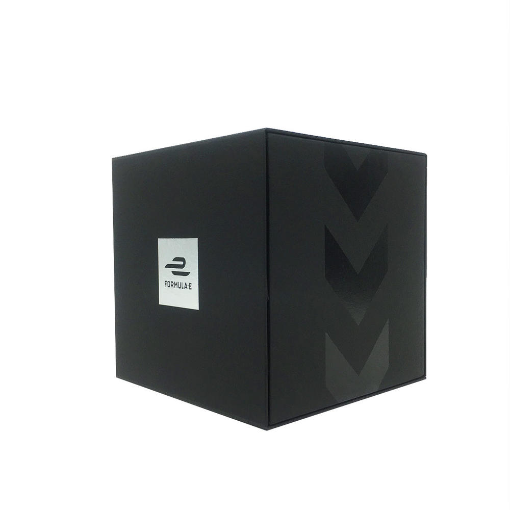 2019 new design electronic product packaging box with drawer