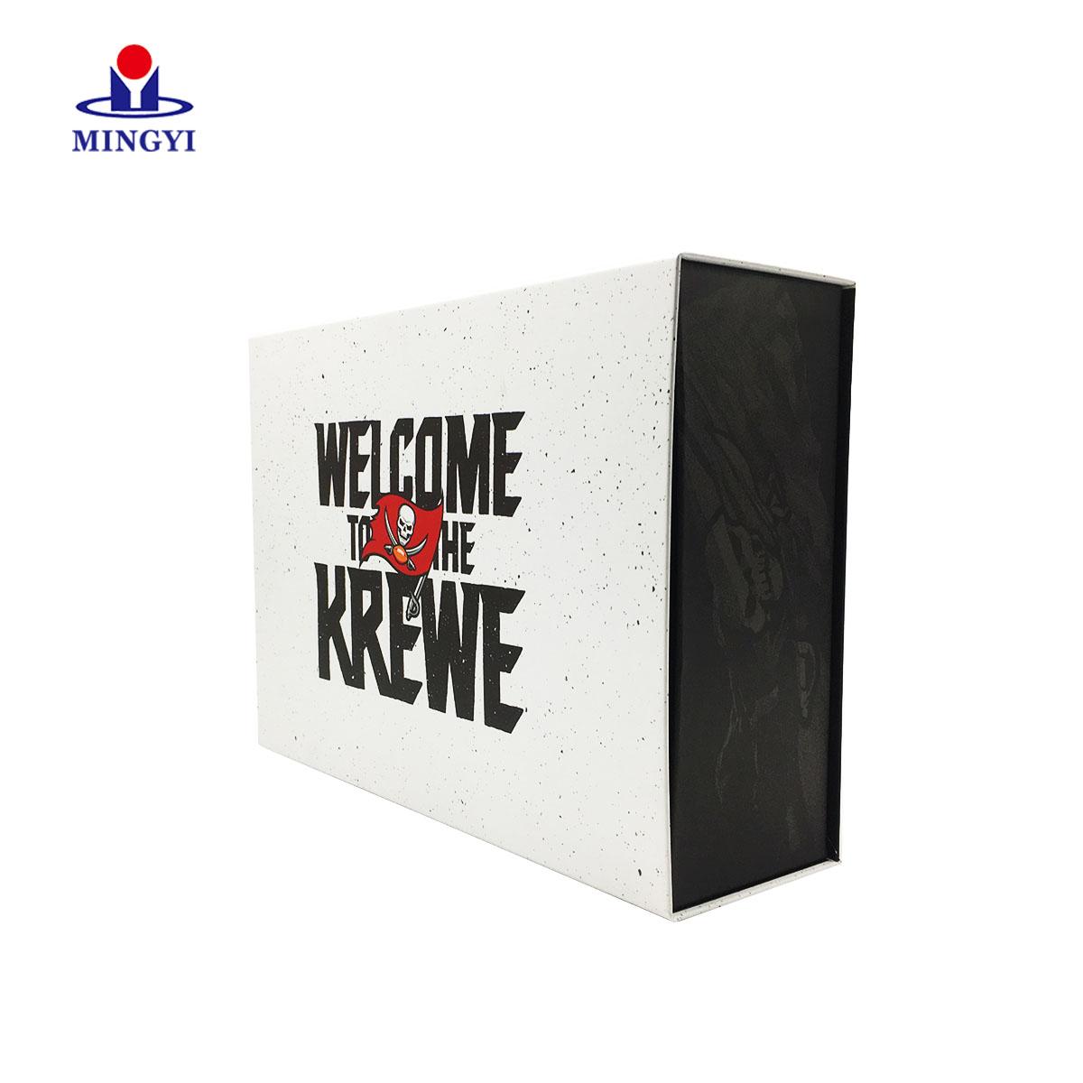 Mingyi Printing Wholesale folding gift box company for phone-gift box, hang tags, packaging stickers-Mingyi Printing