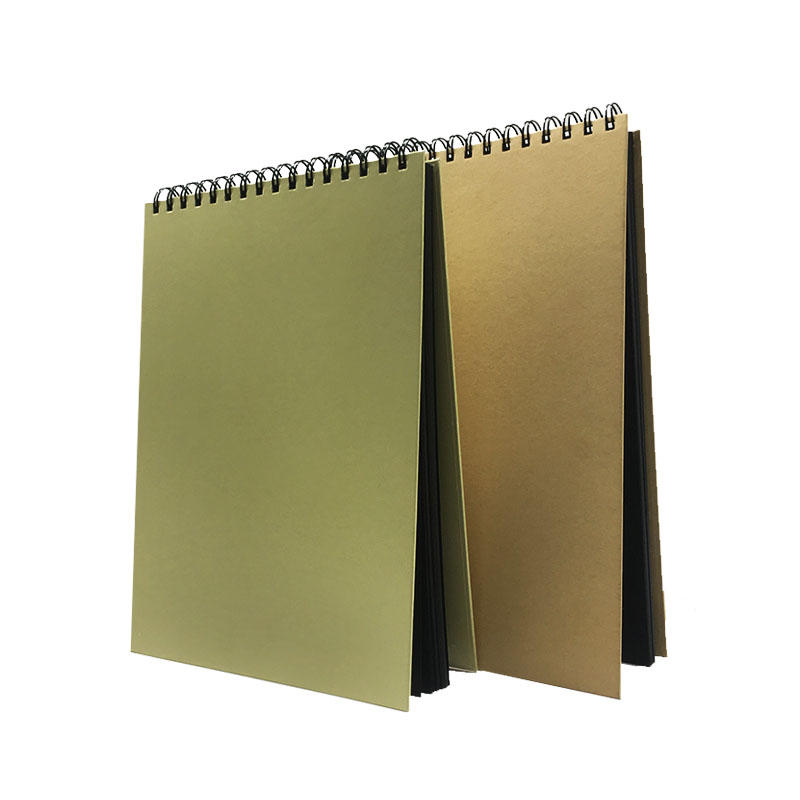 Make in Dongguan cheap customized album with nylon string