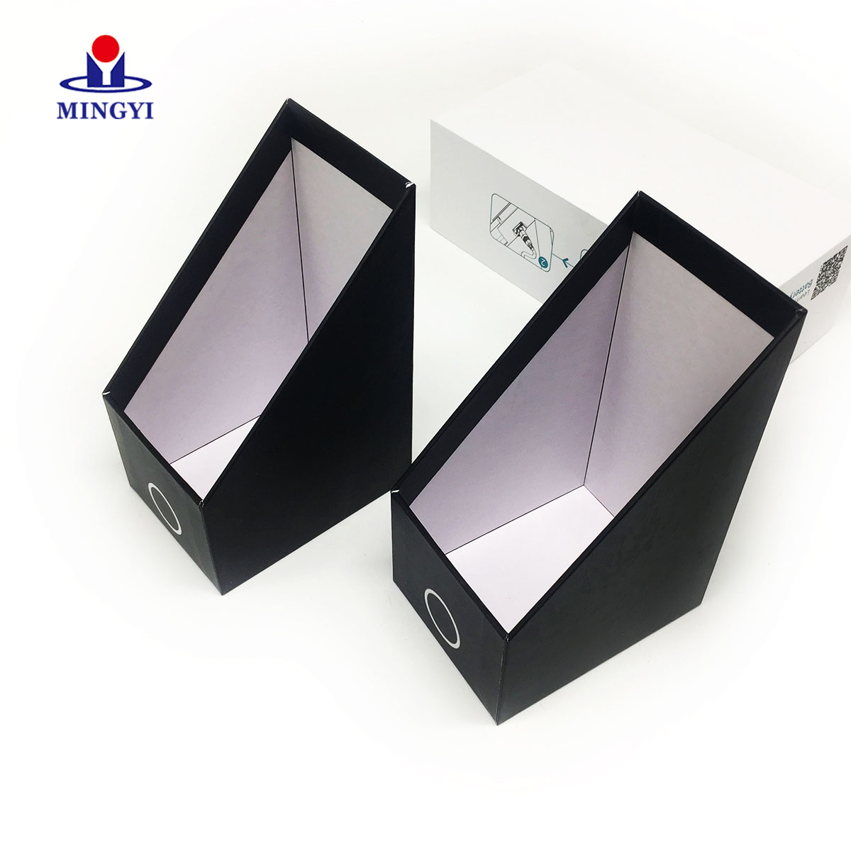 product-New design creative cardboard gift box with double lid-Mingyi Printing-img