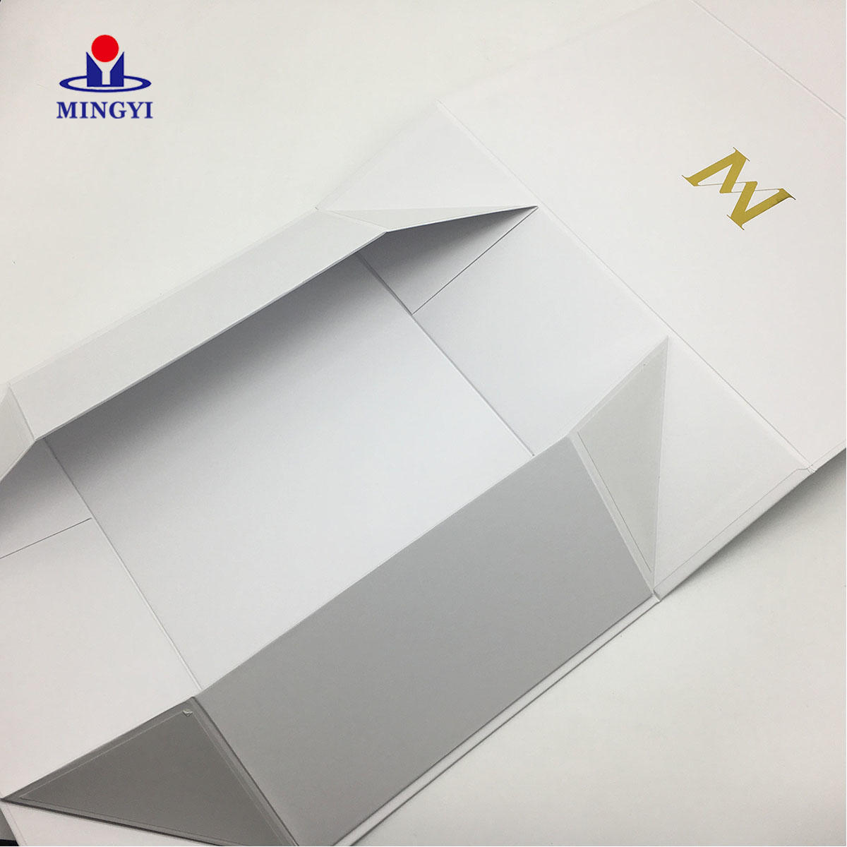 Custom Clothing Hat Small White Carton Hair Baby Shoe Corrugated Retail Printed Cartoon Box Window Packaging