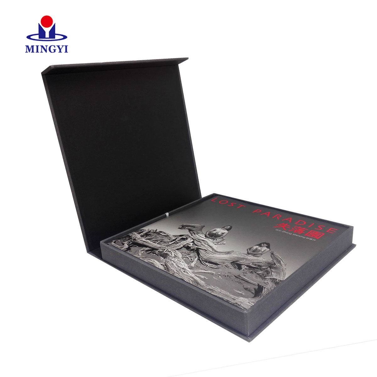 Mingyi Printing Array image120