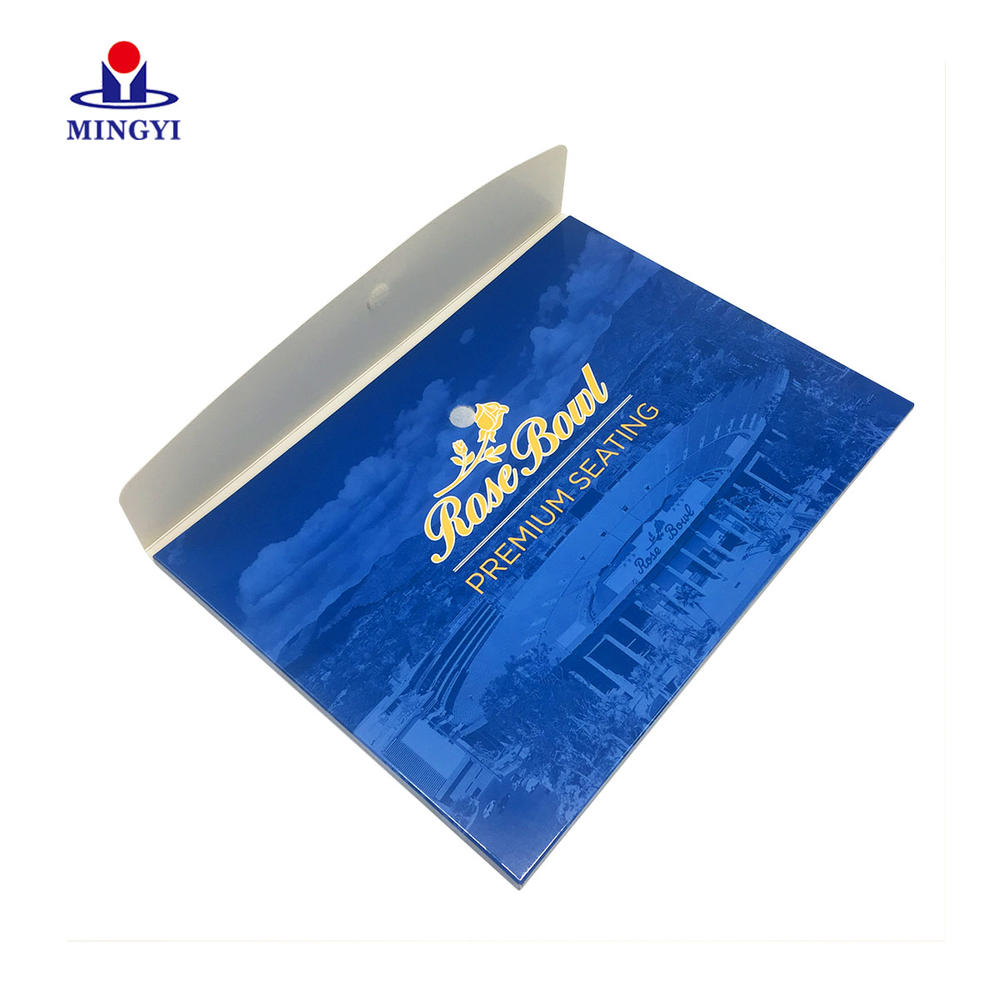Dongguan supplier Best Quality Card Paper Top Quality Envelope