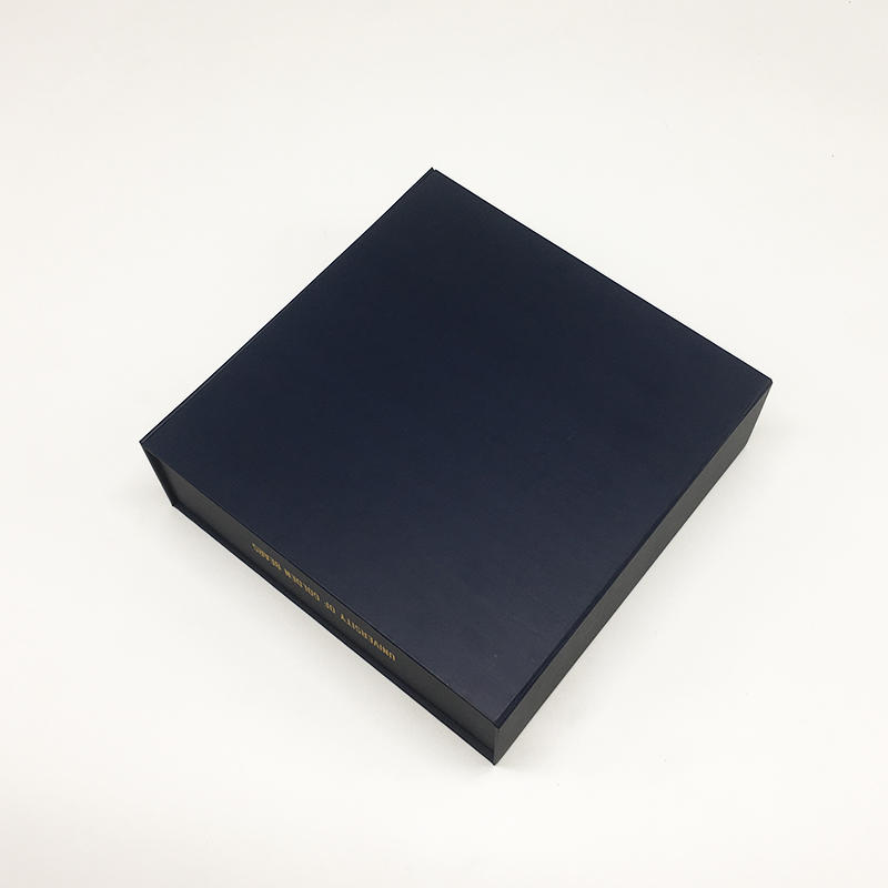 High quality book packaging boxes with luxury pantone printing without middleman