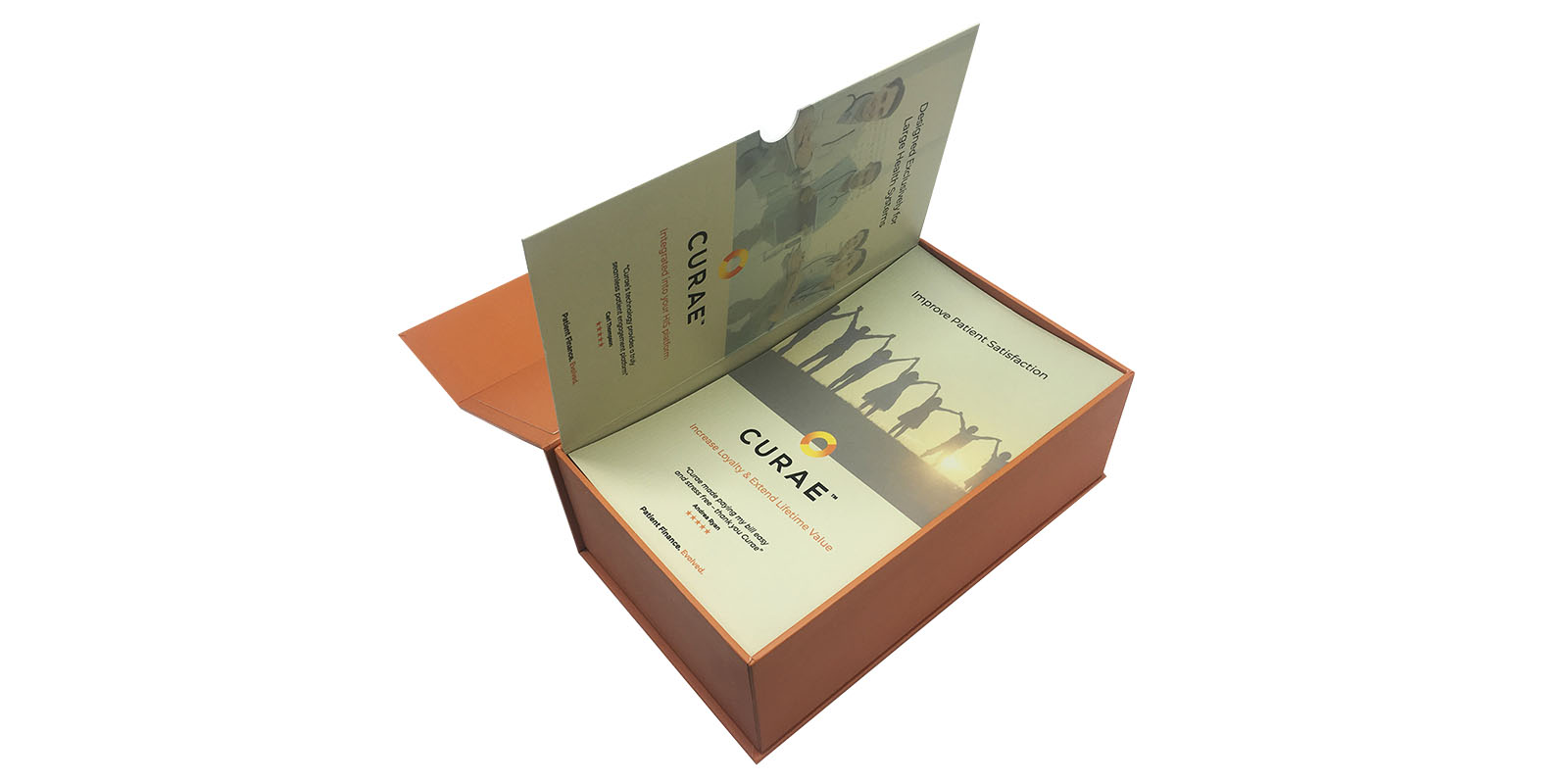 product-book shape magnetic gift box-Mingyi Printing-img