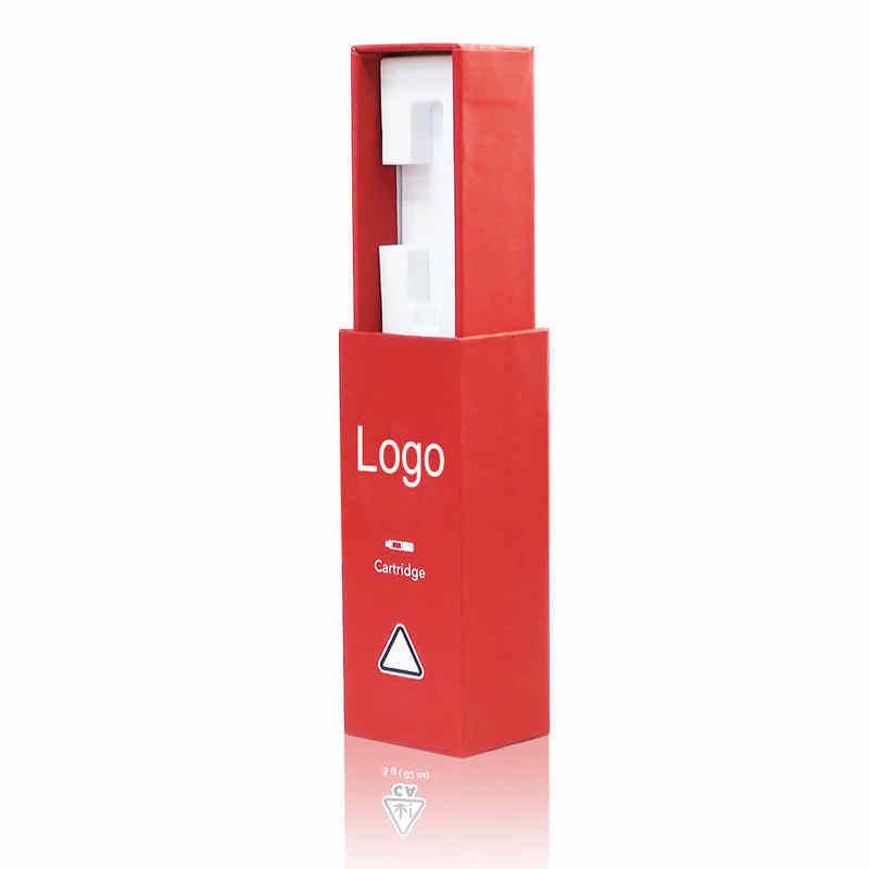 Custom child resist drawer CBD Dank Vapes Packaging box custom luxury vape pen packaging