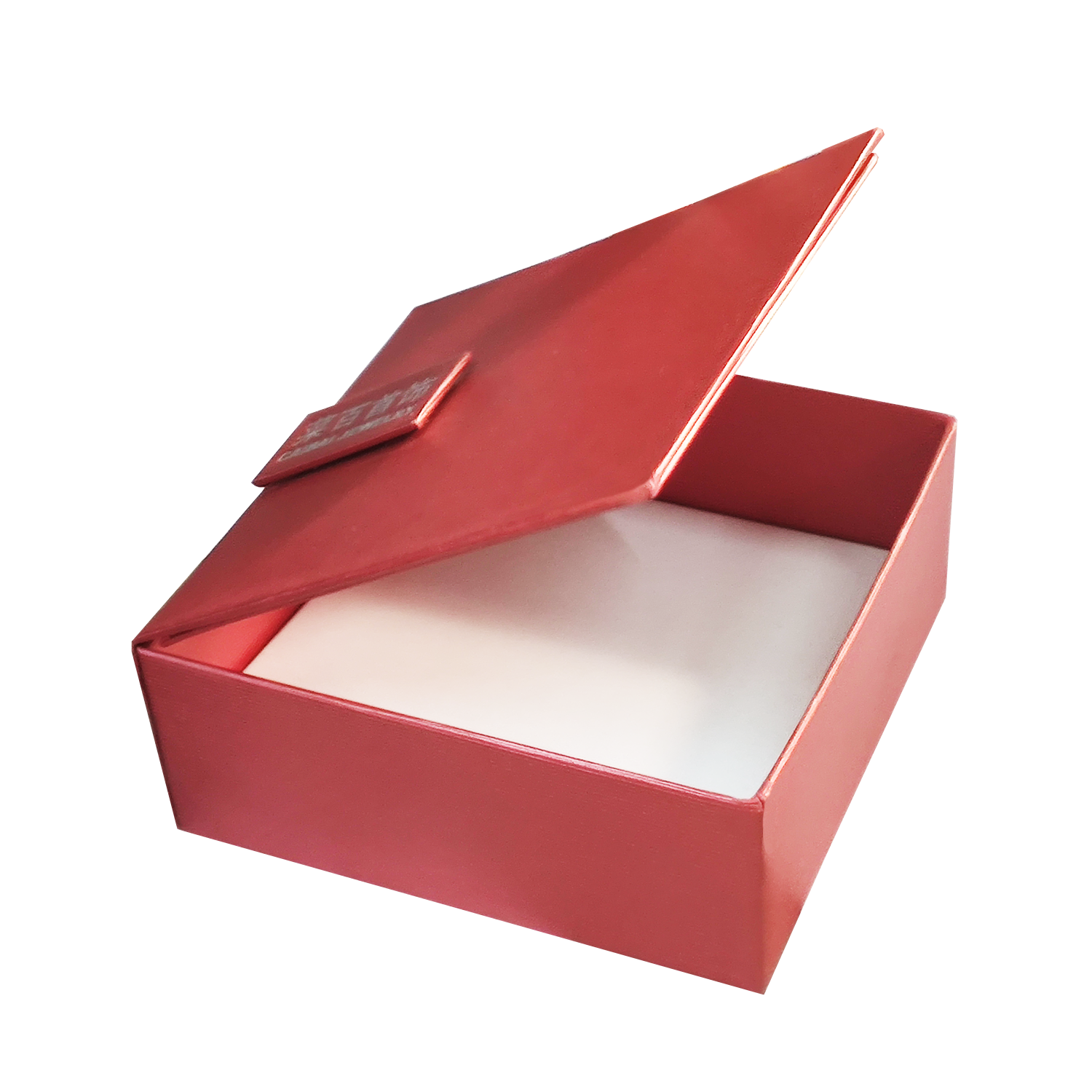 product-Mingyi Printing-ECO friendly high quality luxury clam shell paper jewelry gift box-img