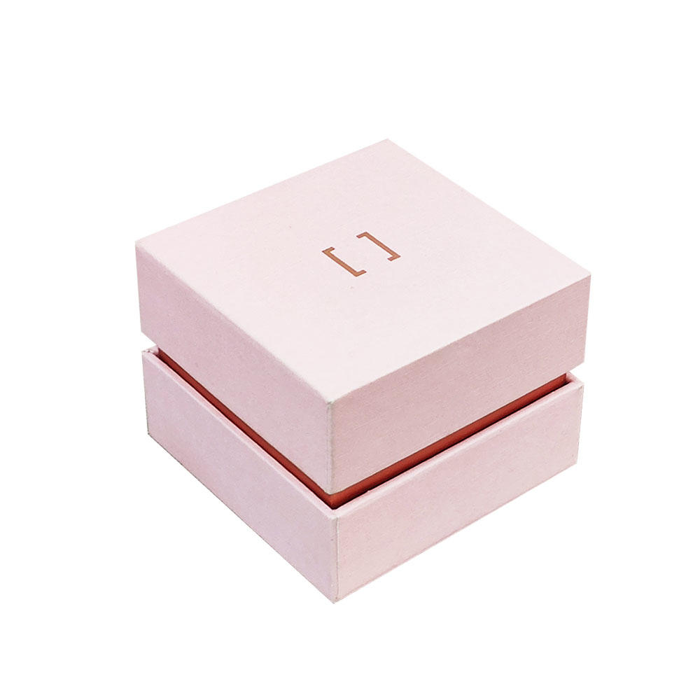 OEM fast purchase lid and base structure custom logo ink cartridge packaging box