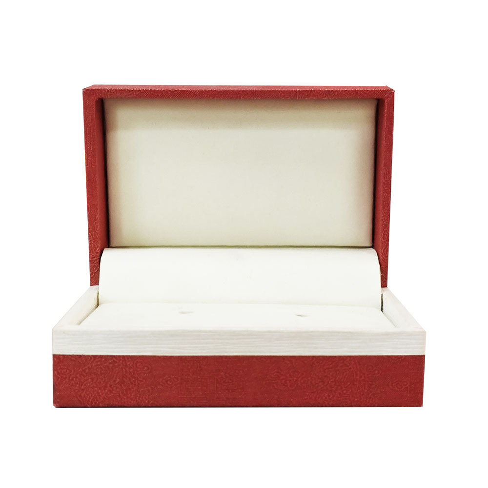 product-Mingyi Printing-ECO friendly rigid clam shell paper ring jewelry packaging boxes-img