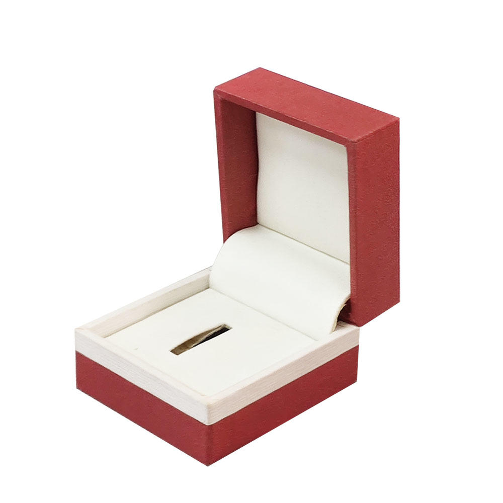 Supplier hot sell ECO friendly paper ring packaging boxes custom