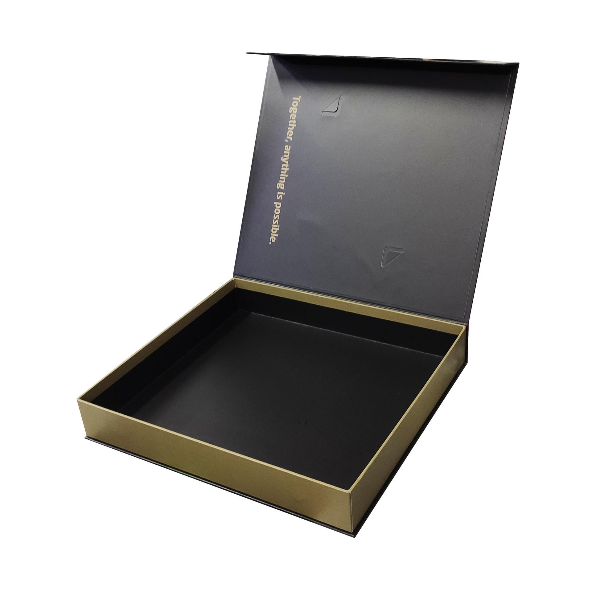 China professional OEM supplier paper packaging box and accessories custom