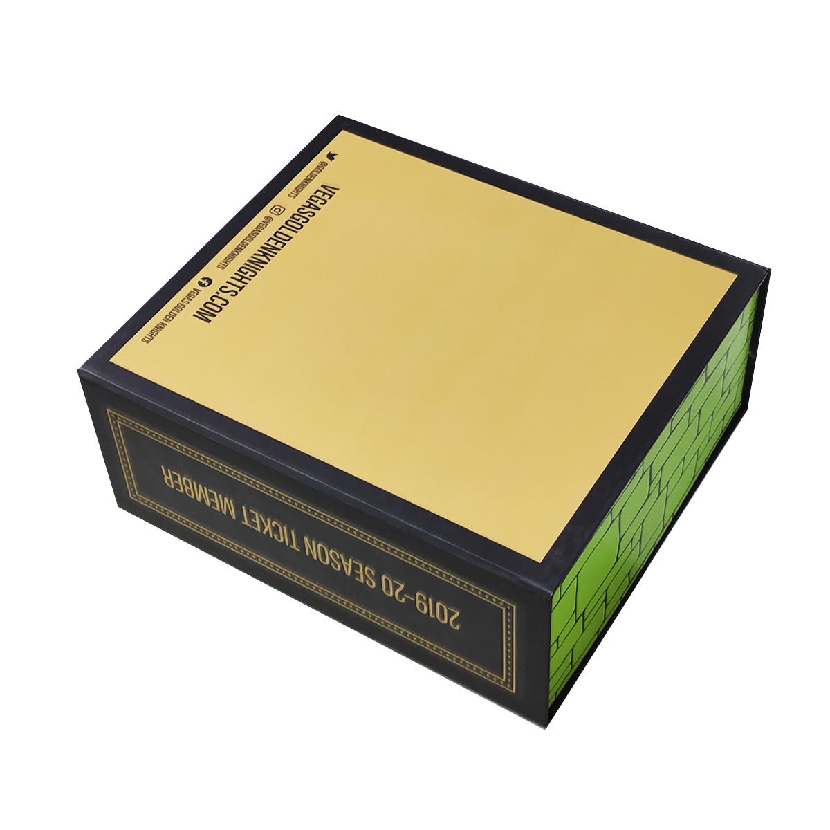 Professional packaging company high quality book shape gift box custom