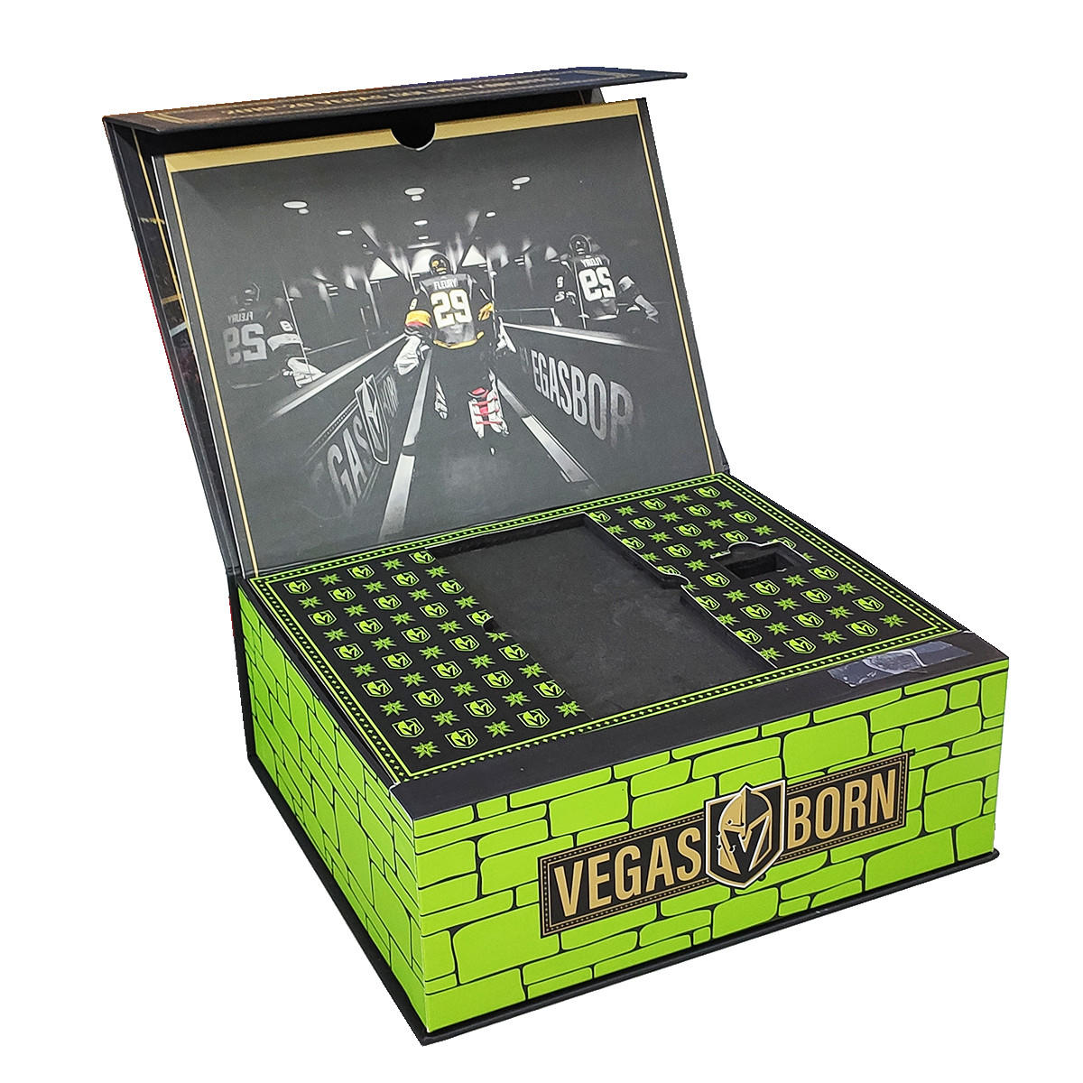 Professional packaging company high quality book shape gift box custom