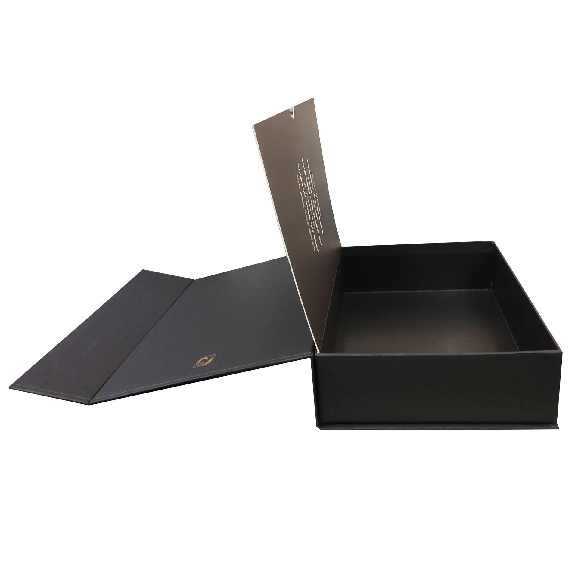 China suppliers oem packaging solution team custom book shape packaging boxes