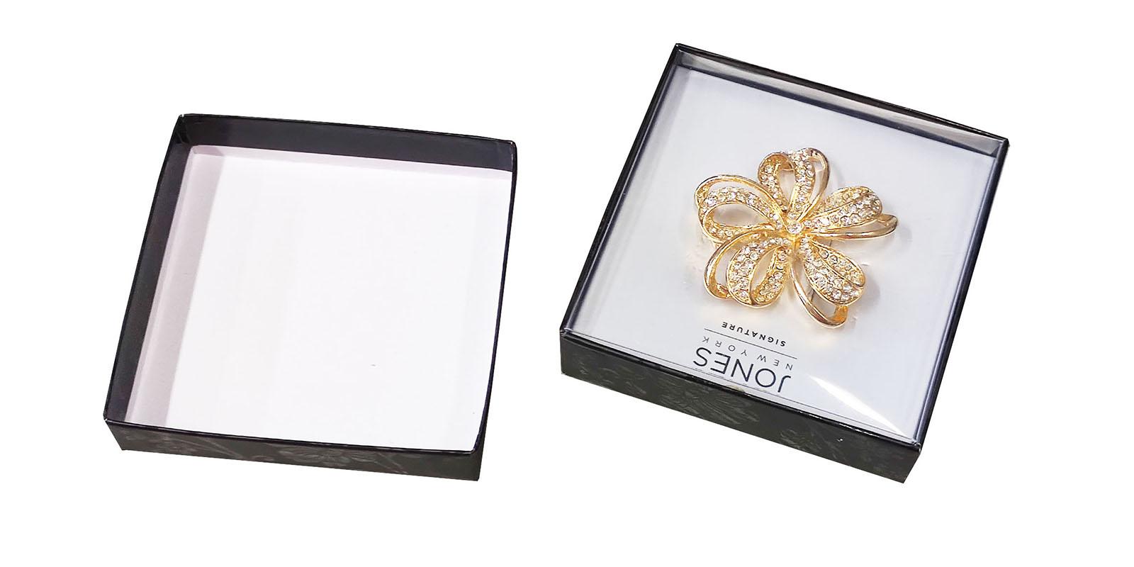 product-Mingyi Printing-Wholesale Custom Design Jewelry Set Packaging Box Jewelry Box With Logo-img