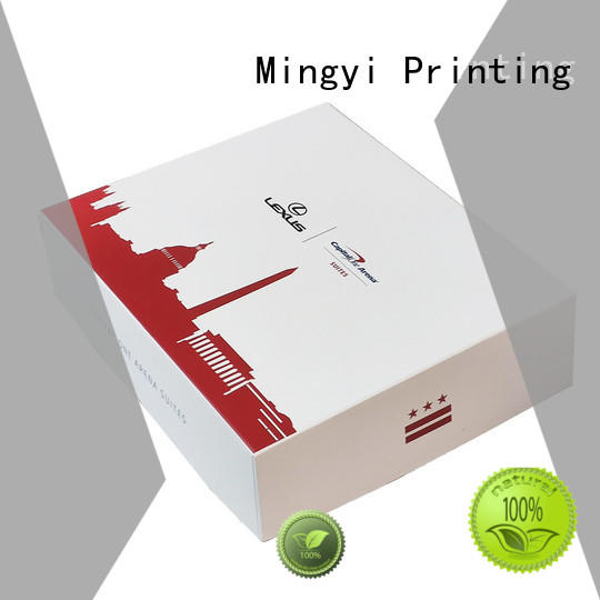 Mingyi Printing lovely where to buy cardboard boxes kraft for gift