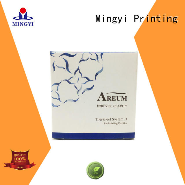 Mingyi Printing carton box for sale for business for Jewellery