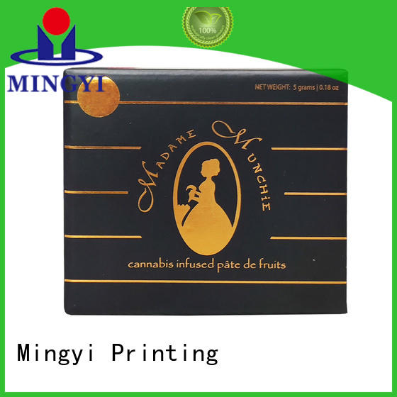 custom boxes wholesale oem for candy Mingyi Printing