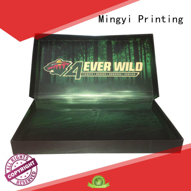 design paper gift box manufacturer for present