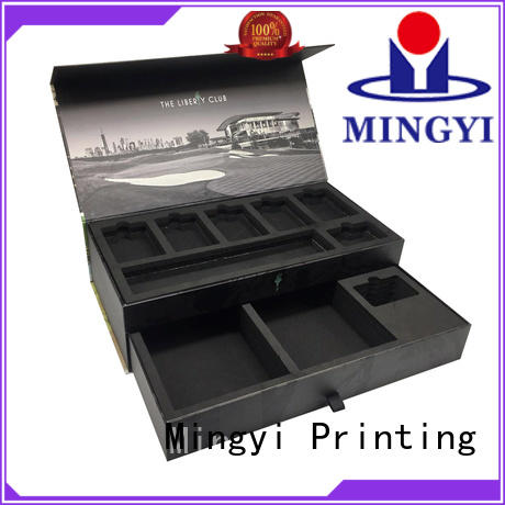 Mingyi Printing first-rate custom packaging stickers from China for items