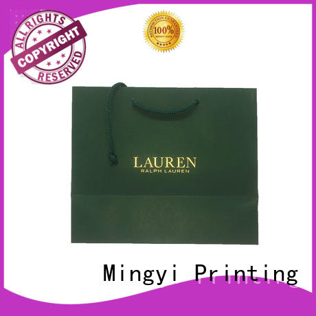 stamping alcohol craft luxury packaging boxes Mingyi Printing Brand