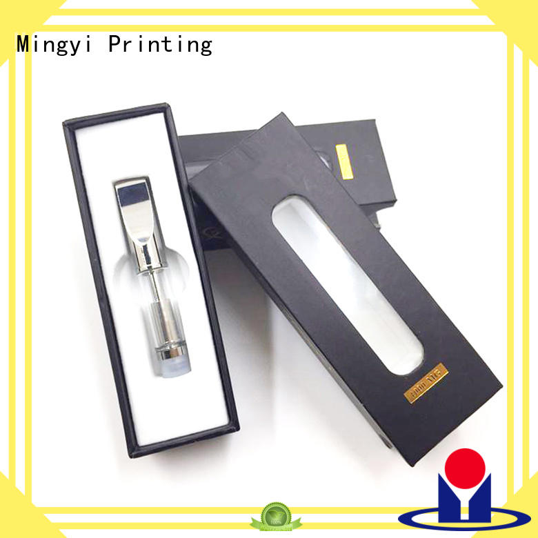 Mingyi Printing custom product packaging boxes for business for phone