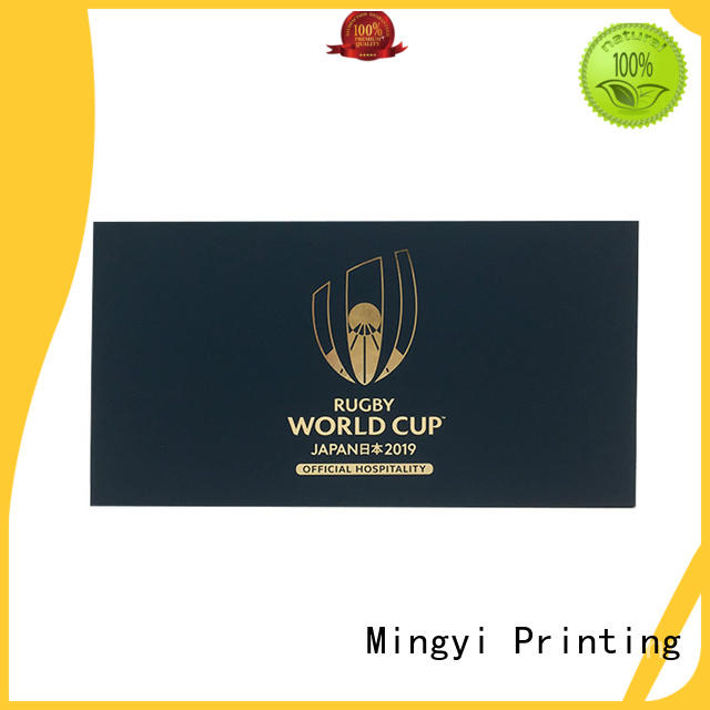 Mingyi Printing paper box craft Suppliers for snacks