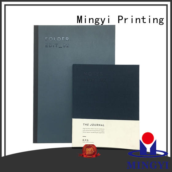Mingyi Printing personalized scrapbook Supply for items