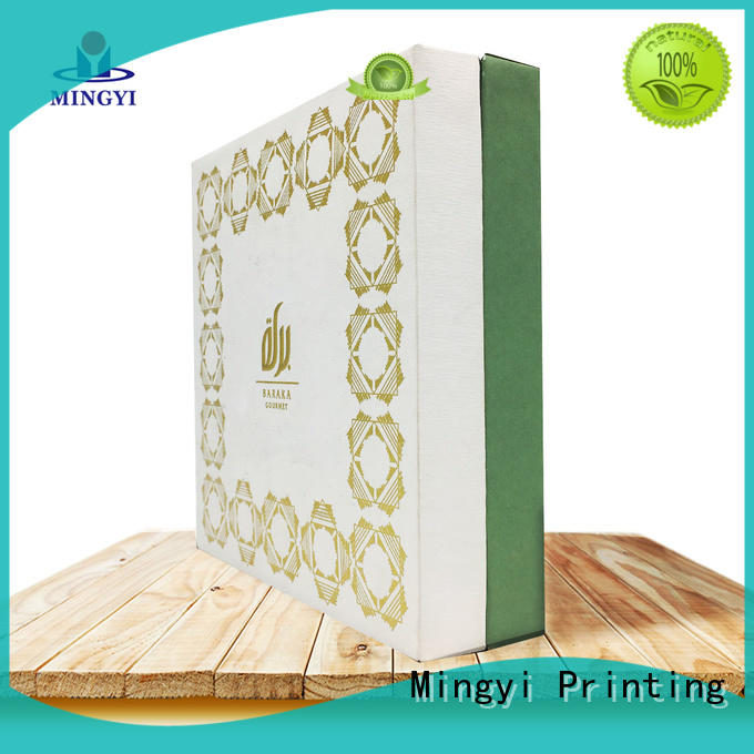 Mingyi Printing cheap gift boxes for business